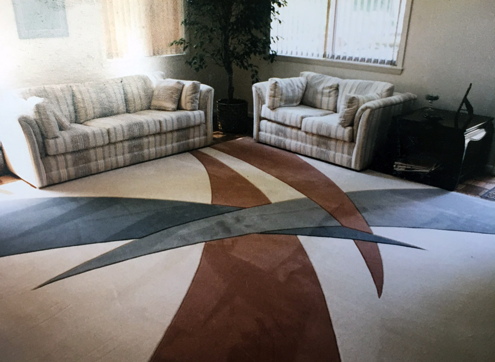 Portfolio Gallery by Farsh Carpets & Rugs in Alexandria, VA